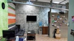 """Офис Loft-стиль в ТЦ """" Толстого"""". 58 кв.м., улица Толстого 41в, р-н Толстого (Буссе). Интерьер"""