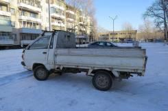Toyota Town Ace. Продаётся грузовик , 2куб. см., 1 000кг., 4x2