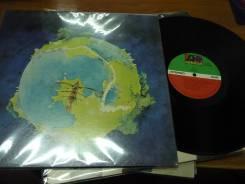 ЙЕС / YES - Fragile - JP LP 1971 купить виниловую пластинку