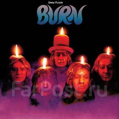 Deep Purple - Burn (180 Gram Audiophile Vinyl / Limited Edition)
