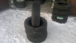 Goodyear Ice Navi Zea II. Зимние, без шипов, 2010 год, износ: 5%, 4 шт