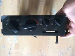 Блок управления климат-контролем. Mitsubishi Canter, 4D35
