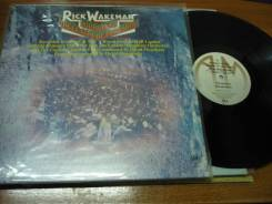 Рик Вэйкман /Rick Wakeman - Journey to the Centre of the Earth - US LP