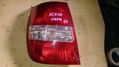 Стоп-сигнал. Toyota Nadia, ACN10