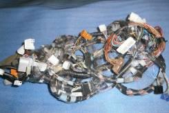 Электропроводка. Toyota Ipsum, SXM15G, SXM15 Двигатель 3SFE