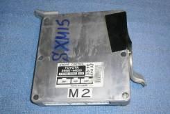 Блок управления двс. Toyota Ipsum, SXM15