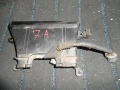 Крышка ремня ГРМ. Toyota Carina, AT211 Двигатель 7AFE