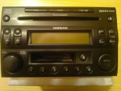 Продам штатную аудиосистему modele PP-2609H с Nissan Patrol.