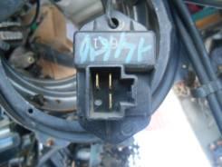 Резистор. Nissan Sunny, FN14 Двигатель GA15DE