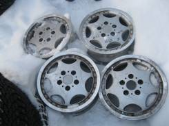Bridgestone. 6.5x15, 5x114.30, ET48