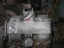 Коллектор впускной. Lexus LS400 Двигатель 1UZFE