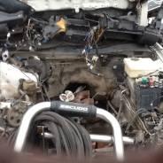 Дуга. Suzuki Escudo, TD52W