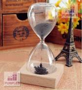 Часы песочные.