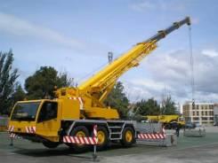 Автокран 50 тонн на длительный срок
