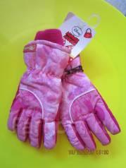 Перчатки. Рост: 134-140 см