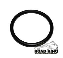 Уплотнительное кольцо (Внутренний диаметр: 35 мм) (Резиновое)