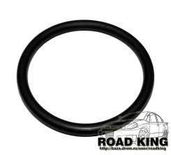 Уплотнительное кольцо (Внутренний диаметр: 40 мм) (Резиновое)