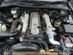 Фильтр нулевого сопротивления. Toyota Chaser, JZX100. Под заказ