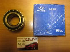 Подшипник ступицы. Hyundai: Tiburon, Matrix, Elantra, Coupe, Lavita Kia Spectra Kia Cerato
