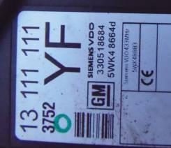 Блок управления дверями. Opel Tigra Opel Combo Opel Meriva Opel Corsa, F68 Двигатели: Z13DT, Z14XEP, Z18XE, Y13DT, Y17DT, Z13DTJ, Z16LET, Z16SE, Z16XE...