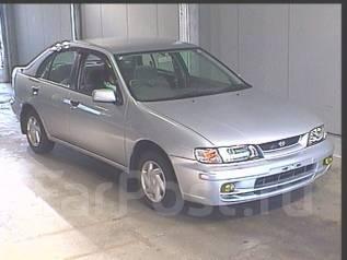 Панель приборов. Nissan Pulsar, FN15 Двигатель GA15DE