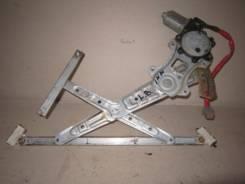 Стеклоподъемный механизм. Infiniti FX45, S50 Двигатели: VK45DE, VK45