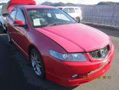 Honda Accord. CL7, K20A RED TOP