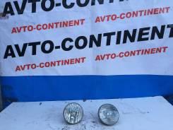 Фара противотуманная. Toyota Noah, AZR60, AZR60G Двигатель 1AZFSE