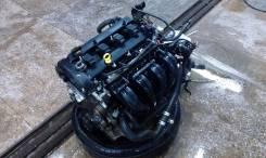 Двигатель Мазда 6 GH 2,5 L5