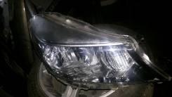 Фара. Toyota Vitz, NSP135, NSP130, KSP130, NCP131, 130