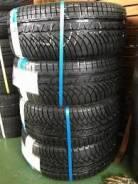 Michelin Pilot Alpin PA4. зимние, без шипов, новый
