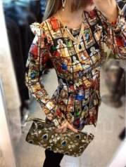 Распродажа! Парфюм Платья Блузы Жакеты Юбки Плащи Обувь. Акция длится до 25 июня
