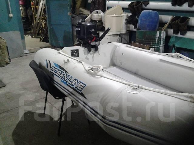 лодки под мотор в омске
