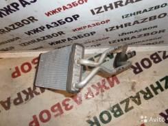 Радиатор отопителя. Mitsubishi Lancer X Mitsubishi Lancer