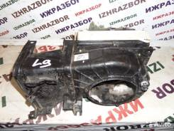 Корпус отопителя. Mitsubishi Lancer