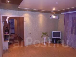 2-комнатная, комсомольская 73. центральный, частное лицо, 51 кв.м.