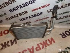 Радиатор охлаждения двигателя. Mazda CX-7