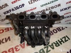 Коллектор впускной. Mazda Mazda3, BK