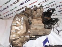 Механическая коробка переключения передач. Hyundai Sonata, NF Hyundai NF