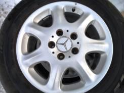 Mercedes. 7.5x16, 5x112.00, ET46, ЦО 66,6мм.