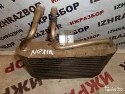 Радиатор кондиционера. Daewoo Nexia