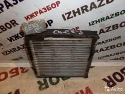Радиатор кондиционера. Chery Tiggo