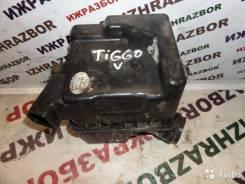Корпус отопителя. Chery Tiggo Двигатели: SQR481FC, SQRE4G16, SQR484F