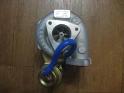 Турбина. Nissan Terrano, LBYD21 Двигатели: TD27, TD27T
