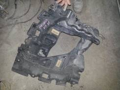 Защита двигателя. Toyota Funcargo, NCP20