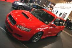 Патрубок воздухозаборника. Subaru Legacy B4, BL9, BL5, BLE
