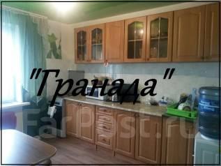 2-комнатная, улица Стрельникова 10. Эгершельд, агентство, 51 кв.м. Кухня