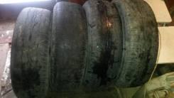 Bridgestone Dueler H/T D687. Летние, износ: 90%, 4 шт