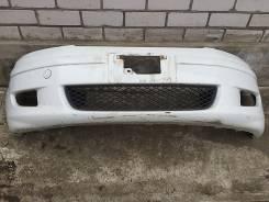 Бампер. Mitsubishi Colt, Z27A Двигатель 4G15