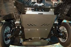 Защита картера и КПП для Hyundai H 1 Grand Starex 2008-